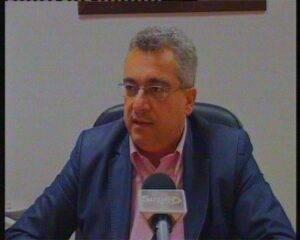 Ο Περιφερειακός Σύμβουλος Παναγιώτης Βαλασσόπουλος
