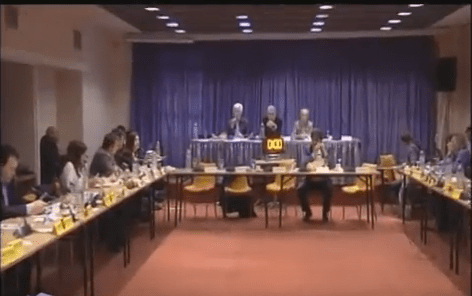 """Αποτέλεσμα εικόνας για Να συγκληθεί εκτάκτως το Περιφερειακό Συμβούλιο με θέμα στην ημερήσια διάταξη """"Παρακολούθηση και υποκλοπές στην Περιφερειακή Ενότητα Μεσσηνίας"""" ζητούν από τον πρόεδρο του Σώματος Ηλία Στρατηγάκο 18 σύμβουλοι των παρατάξεων της αντιπολίτευσης.  Αναλυτικά η επιστολή:  """"Μετά την άρνηση της Περιφερειακής Αρχής στο κοινό αίτημα όλης της αντιπολίτευσης να συζητηθεί άμεσα και έγκαιρα στο Περιφερειακό Συμβούλιο στις 26/3/2018 το σοβαρότατο θέμα της παρακολούθησης και των υποκλοπών στο γραφείο της Αντιπεριφερειάρχη Μεσσηνίας, ζητάμε, σύμφωνα με τον κανονισμό και τον νόμο, να συνεδριάσει το Περιφερειακό Συμβούλιο με θέμα Ημερήσιας Διάταξης «Παρακολούθηση και υποκλοπές στην Π.Ε. Μεσσηνίας»"""".   Τρίπολη 28/3/2018  Οι Περιφερειακοί Σύμβουλοι:   1. Πατσαρίνος Νίκος  2. Γκανάς Παναγιώτης  3. Μενούνος Περικλής  4. Καρλαύτη Στέλλα  5. Βουδούρη Κωνσταντίνα  6. Γαβρήλος Γεώργιος  7. Αλευράς Παναγιώτης  8. Πουλάς Ανδρέας  9. Ροτζιώκος Ιωάννης  10. Γόντικας Νίκος  11. Γούργαρης Βαγγέλης  12. Τζαμουράνης Γεώργιος  13. Λυμπεροπούλου Δήμητρα  14. Ξεροβάσιλας Παναγιώτης  15. Αλεξανδρής Σαράντος  16. Χρυσαδάκος Σταύρος  17. Βασιλακόπουλος Θεόδωρος  18. Αντωνόπουλος Χρήστος"""