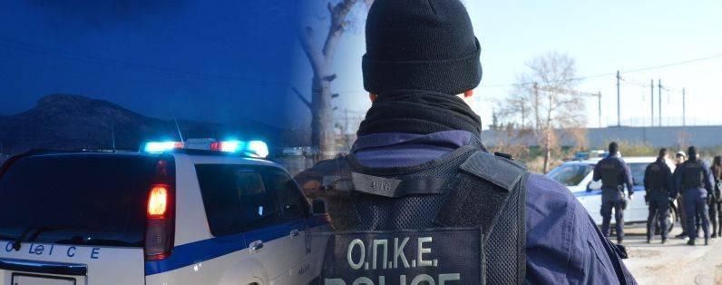 Αποτέλεσμα εικόνας για συλληψεις οπκε